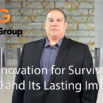 Innovation for Survival: 2020 and Its Lasting Impacts